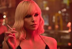 ATOMICA BIONDA/ Il film che trasforma Charlize Theron in James Bond e Jason Bourne