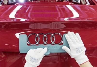 Il diselgate ha comportato un calo degli utili di Audi del 6%