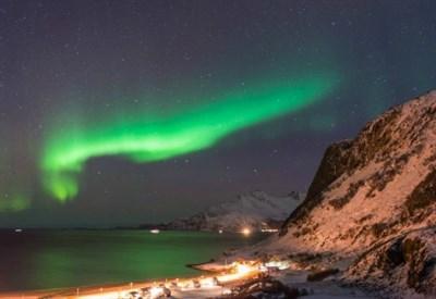 Aurora (Infophoto)