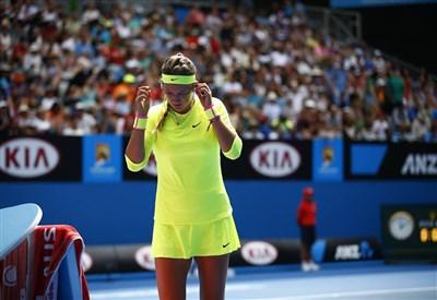 Victoria Azarenka, due titoli agli Australian Open