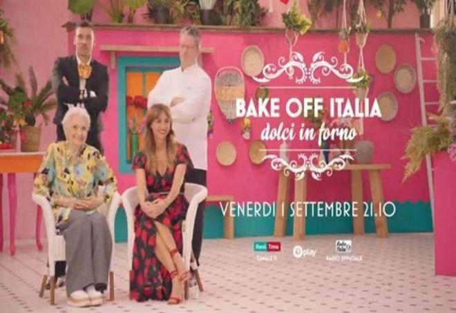 Bake Off Italia 2017 buona la prima: tutte pazze per Damiano Carrara