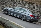Tutte le foto e le caratterische della nuova BMW Serie 5 berlina (fotogallery)