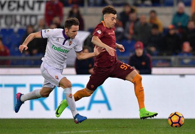 Calciomercato Roma, Badelj - La Presse
