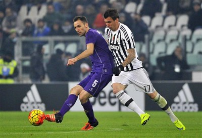Fiorentina-Juventus sarà il big match (LaPresse)