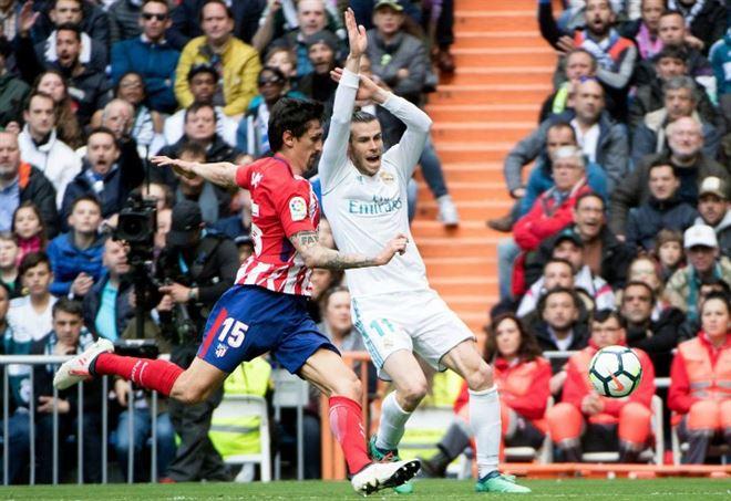 Terza Maglia Atlético de Madrid Gelson