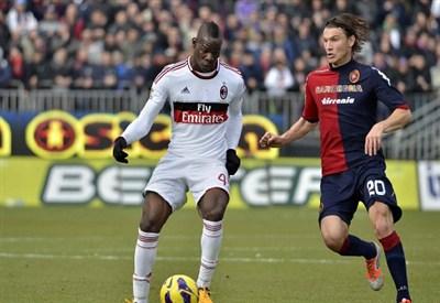 Calciomercato Milan/ News, G. Biasin: Balotelli non cambierà. Kucka? La solita storia... (esclusiva)