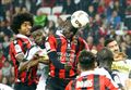 DIRETTA / Nizza Zulte Waregem (risultato live 2-0) info streaming video e tv: doppietta di Balotelli!