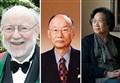 SCIENZAinDIRETTA/Premi Nobel per la Scienza 2015 - FISIOLOGIA o MEDICINA - Dalla Rivoluzione Culturale Cinese al controllo della cecità dei fiumi