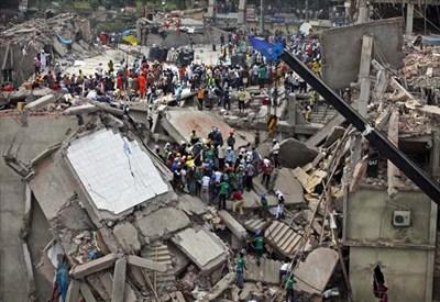 Bangladesh (Infophoto)
