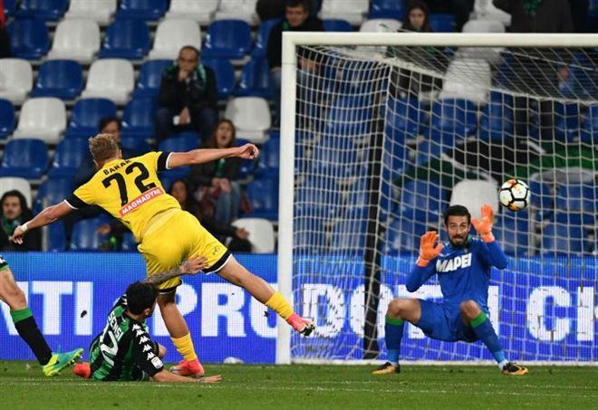 Calciomercato Inter, Antonin Barak - La Presse