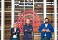 """VALERIO """"FAYNA"""" SPINELLA/ Dolce non all'altezza, eliminato in seconda puntata (Celebrity Masterchef Italia 2)"""
