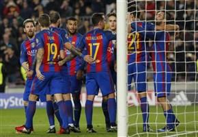 Risultati Champions League / Diretta gol livescore e marcatori. Di Maria cancella Messi, Mitroglou accende il Da Luz (oggi 14 febbraio 2017, ottavi)