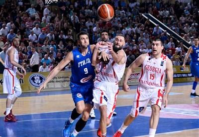 Diretta/ Italia-Georgia (91-90): info streaming video e tv, risultato live. Vince l'Italia, ma che fatica! (28 agosto 2015, basket Torneo di Trieste)