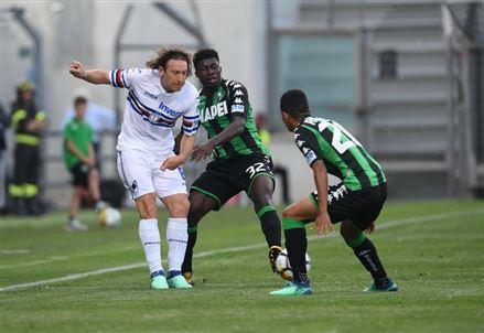 Diretta/ Sampdoria-Sassuolo (risultato finale 0-0) streaming video Sky. Giampaolo: Partita a scacchi