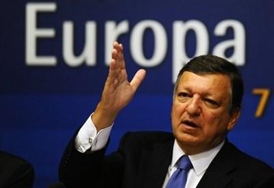 José Manuel Barroso (Infophoto)