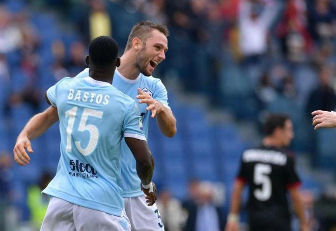 Calciomercato Inter, De Vrij - La Presse