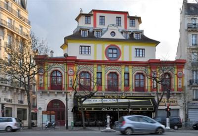 Il Bataclan di Parigi