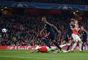 Diretta / Bayern-Arsenal info streaming video e tv (risultato finale 5-1): Muller prenota i quarti! Ancelotti sorride (oggi Champions League 2017)