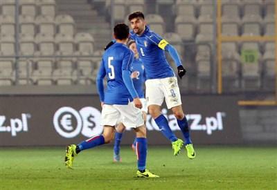 Diretta / Italia-Spagna Under 21 (risultato finale 1-2) streaming video RaiPlay: vincono gli iberici!