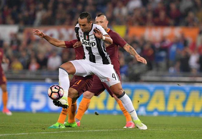 Probabili formazioni Roma-Juventus e info streaming: dove vederla in tv