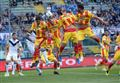 Diretta/ Benevento Spezia (risultato live 2-0) info streaming video e tv: che occasione per Giannetti!