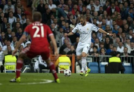 DIRETTA/ Bayern Monaco-Real Madrid (risultato finale 1-2) streaming video e tv: ai blancos il primo atto!