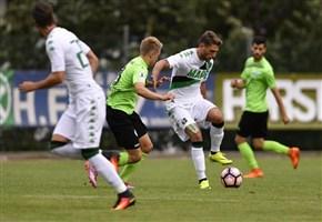 Video/ Lucerna-Sassuolo (1-1): highlights e gol della partita (Europa League, andata turno preliminare)
