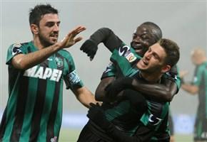 Video/ Sassuolo-Cesena (1-1): i gol di Zaza e Ze Eduardo (Serie A, sabato 20 dicembre 2014, 16^ giornata)