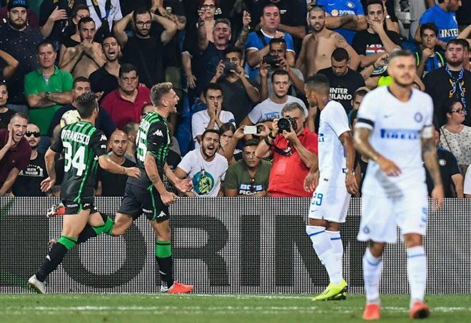 Diretta Sassuolo Empoli, Serie A 5^ giornata (Foto LaPresse)