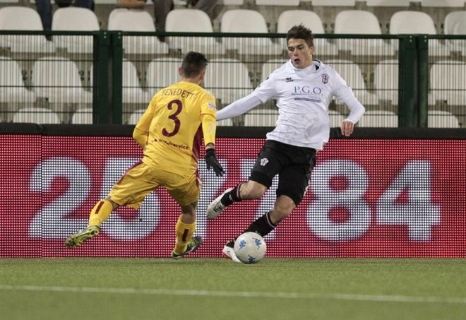 Diretta Cittadella Pro Vercelli, Serie B 42^ giornata (Foto LaPresse)