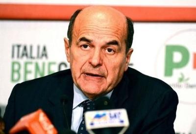 Pierluigi Bersani (Infophoto)