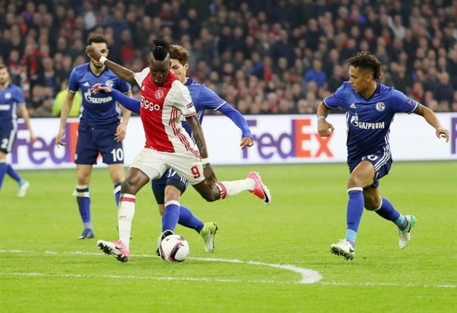 Europa League, semifinali: Ajax-Lione, data, orario e tv