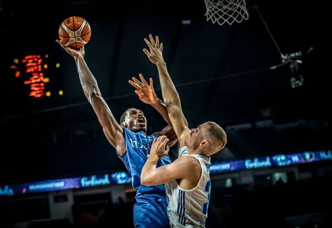 Basket, finale Europei 2017: Slovenia-Serbia data, orario e tv