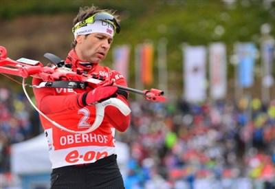 Ole Einar Bjorndalen (Infophoto)