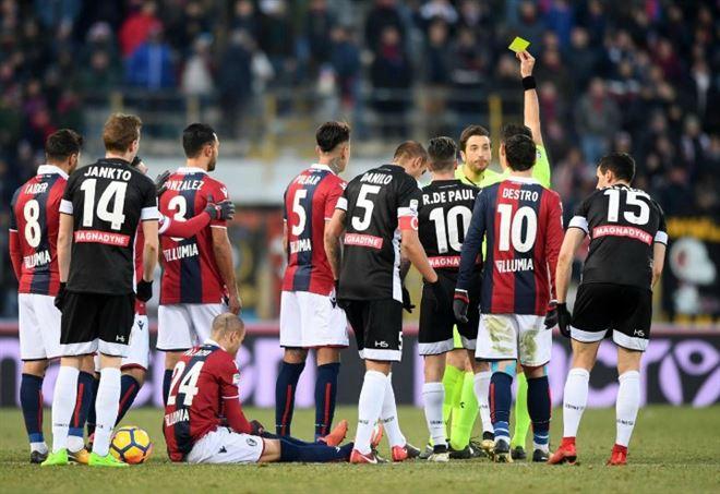 Diretta Udinese Bologna, Serie A 38^ giornata (Foto LaPresse)
