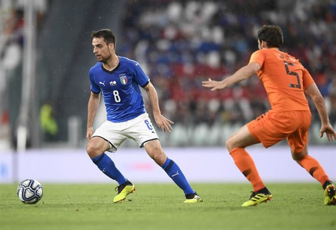 Highlights Italia-Polonia 1-1: Nations League 2018-19