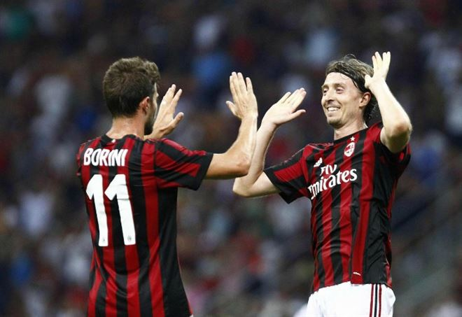 Europa League: Shkendija Milan, tutti i playoff LIVE