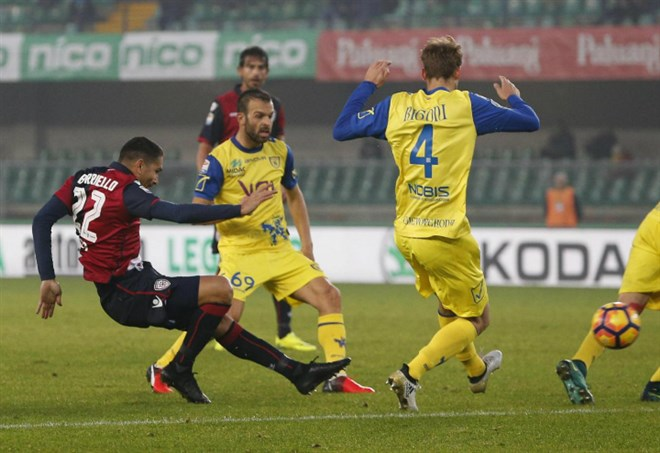 chievo cagliari - photo #14