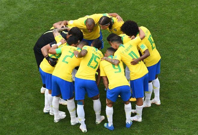 Argentina e Brasile, amichevoli nazionali