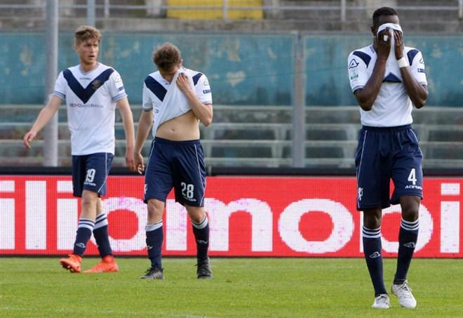 Inutile il gol di Ferrante, la Spal espugna Brescia 3-1