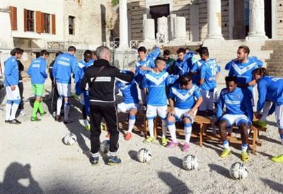 Dall'account facebook.com/BresciaCalcioSocial