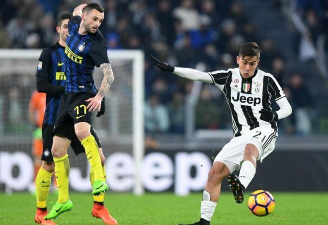 Probabili formazioni Juventus Inter, Serie A (Foto LaPresse)