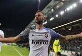 DIRETTA/ Inter-Benevento (risultato finale 2-0) streaming video e tv: i nerazzurri tornano a sorridere!
