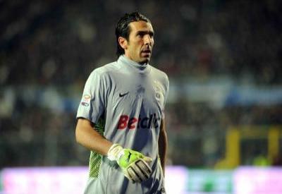 Gianluigi Buffon (Infophoto)