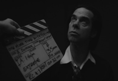 One More Time With Feeling su Nick Cave: suo dolore protagonista