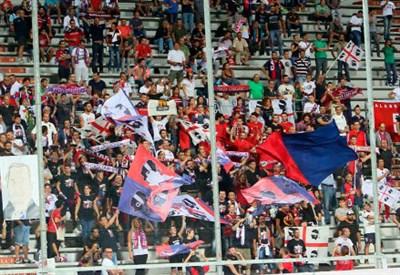 Stadio Sant'Elia (Infophoto)