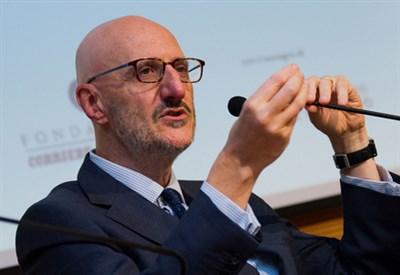 Francesco Caio (Infophoto)