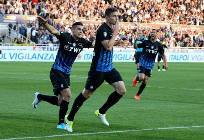 Diretta Atalanta-Everton, LaPresse