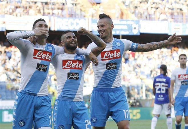 Serie A, 19^giornata (La Presse)
