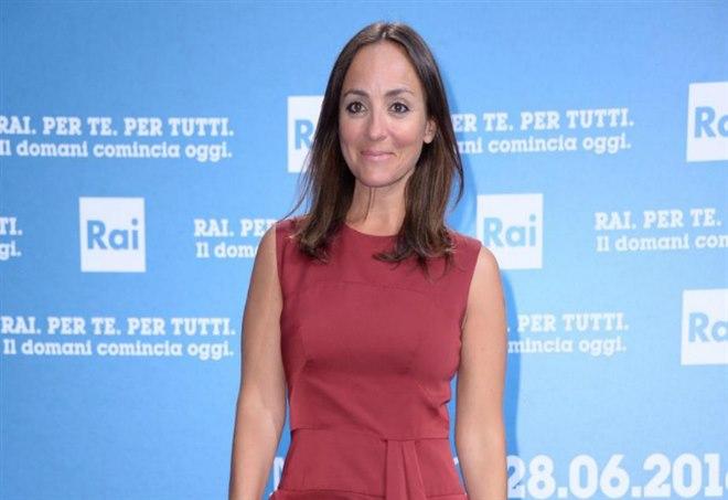 Camila Raznovich - La Presse